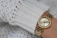 Zegarek damski Michael Kors darci MK3295 - duże 7