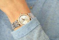 Zegarek damski Michael Kors darci MK3298 - duże 7