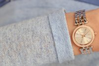 Zegarek damski Michael Kors darci MK3298 - duże 8