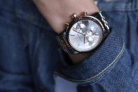 Michael Kors MK5735 Lexington LEXINGTON zegarek damski fashion/modowy mineralne