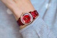 Michael Kors MK3896 damski zegarek Norie bransoleta