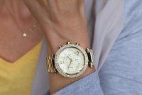 Michael Kors MK5354 Parker PARKER zegarek damski fashion/modowy mineralne