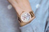 MK6470 - zegarek damski - duże 5