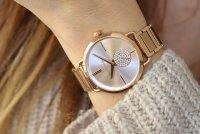 MK3640 - zegarek damski - duże 10
