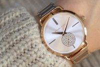MK3640 - zegarek damski - duże 7