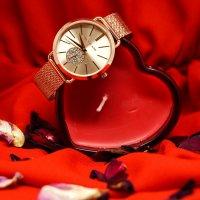 MK3845 - zegarek damski - duże 9