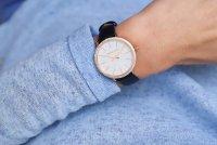 zegarek Michael Kors MK2835 różowe złoto Pyper