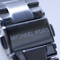 Michael Kors MK3178-POWYSTAWOWY damski zegarek Runway bransoleta