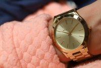 MK3179 - zegarek damski - duże 9