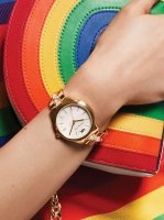 MK6689 - zegarek damski - duże 11