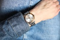 Michael Kors MK3514 damski zegarek Slim Runway bransoleta