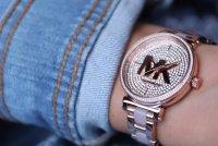 MK4336 - zegarek damski - duże 10