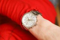 MK6575 - zegarek damski - duże 10