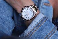 MK6686 - zegarek damski - duże 12