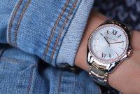 MK6686 - zegarek damski - duże 10