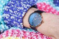 zegarek Obaku Denmark V186LXVLML kwarcowy Slim
