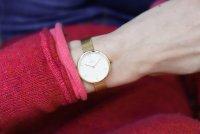 Zegarek damski Obaku Denmark bransoleta V195LXGIMG - duże 9