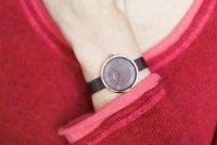 Zegarek damski Obaku Denmark bransoleta V195LXVNMN - duże 7