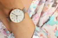 zegarek Obaku Denmark V211LXGIMC1 kwarcowy damski Slim MYNTE - GOLD BI