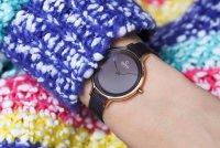 V228LXVNMN - zegarek damski - duże 5