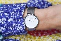 Obaku Denmark V230LXCWMC zegarek damski Slim