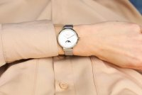 Zegarek damski Obaku Denmark Bransoleta V243LMCIMC - duże 4
