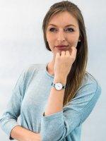 Obaku Denmark V149LCIRL zegarek damski Slim