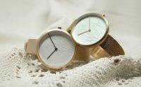 Zegarek Obaku Denmark HASSEL NATUR - ROSE - damski  - duże 11