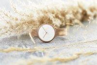 Zegarek Obaku Denmark HASSEL NATUR - ROSE - damski  - duże 12
