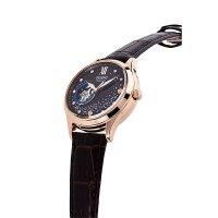 zegarek Orient RA-AG0017Y10B automatyczny damski Contemporary Blue Moon II Automatic