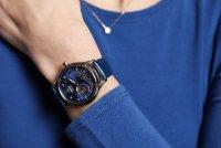 Orient RA-AG0018L10B zegarek damski klasyczny Contemporary pasek