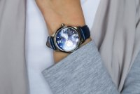 zegarek Orient RA-AG0018L10B Blue Moon II Automatic Contemporary mineralne