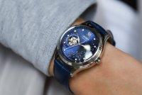 Orient RA-AG0018L10B zegarek damski Contemporary srebrny