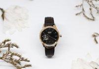 Orient RA-AG0023Y10B zegarek damski klasyczny Contemporary pasek