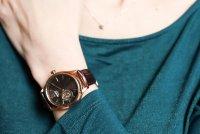 zegarek Orient RA-AG0023Y10B automatyczny damski Contemporary Classic Open Heart Automatic
