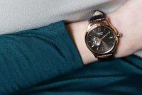 zegarek Orient RA-AG0023Y10B różowe złoto Contemporary