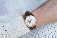 Zegarek damski Orient contemporary RA-AG0024S10B - duże 13