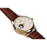 Zegarek damski Orient contemporary RA-AG0024S10B - duże 7
