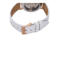 zegarek Orient RA-AK0004A10B różowe złoto Contemporary