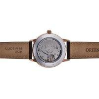 zegarek Orient RA-AK0005Y10B różowe złoto Contemporary