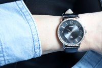 Orient FQC0H005B0 damski zegarek Classic pasek