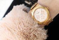 Zegarek damski Orient contemporary FUX02002Z0 - duże 4