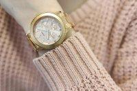 Zegarek damski Orient contemporary FUX02002Z0 - duże 5