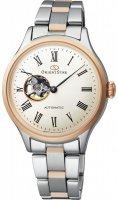Zegarek damski Orient Star  classic RE-ND0001S00B - duże 1