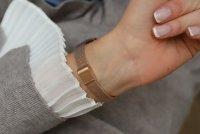 OUI  ME ME010095 Amourette PETITE AMOURETTE zegarek damski klasyczny mineralne