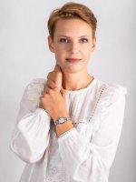 Pierre Ricaud P21031.5113Q zegarek damski Bransoleta