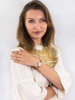 Pierre Ricaud P22008.9173Q zegarek damski Bransoleta