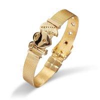 zegarek Pierre Ricaud P22035.1143Q-151.1 kwarcowy damski Bransoleta + BRANSOLETKA