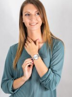 Zegarek damski Pierre Ricaud Bransoleta P22035.5143Q - duże 4