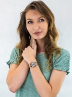 Zegarek damski Pierre Ricaud Bransoleta P22054.9117Q - duże 4
